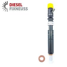 Einspritzdüse Injektor EJBR01701Z EJBR02101Z R02101Z Renault Kangoo Clio 1,5 dci