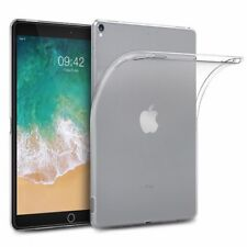 TPU Silikon Cover für Apple iPad Pro 10.5 Zoll Transparent Clear Case Hülle Klar