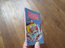 BIBLIOTHEQUE ROSE OUI OUI les trois lutins enid blyton 1999 01