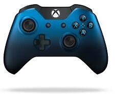 Microsoft Xbox One Special Edition Dusk Shadow Wireless Controller w/ 3.5mm