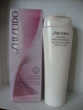 Shiseido Smoothing Body Cleansing Milk 200 ml- BNIB- SEALED