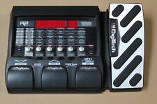 DigiTech RP355 Multi-Effects Guitar Effect Pedal @H32