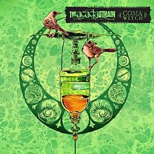 The Acacia Strain - Coma Witch [New Vinyl] Bonus CD, Colored Vinyl