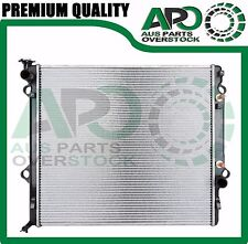 Premium Radiator For TOYOTA Landcruiser Prado KDJ120 KZJ 120 3.0L Diesel 03-09