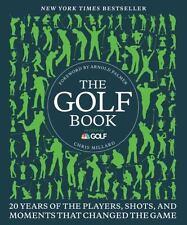 GOLF BOOK - CHRIS MILLARD (HARDCOVER) NEW