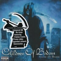 Children Of Bodom - Follow The Reaper [CD]