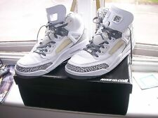 RARE-Authentic Nike iD Spizike Air Jordan, taille UK 10,EUR 45