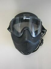 V FORCE - Paintball,  Motorcycle Dirt Bike Goggle Shield Nose Face Mask Glasses