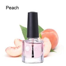 6ml UR SUGAR Nail Cuticle Oil Peach Flavor Nail Art Nutrition Care  DIY
