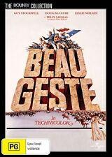 Beau Geste (DVD, 2014)