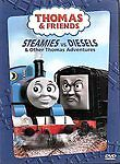 Thomas & Friends - Steamies vs. Diesels  DVD WITH CASE & ART BUY 2 GET 1 FREE