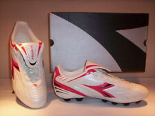 Scarpe da calcio Diadora Suono MD uomo shoes men soccer sportive bianche 41 43