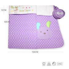 Podaegi korean Style Baby Carrier 포대기 Baby Sling Toddler wrapper baby blank purp
