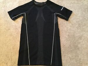 Boys Body Cooling Shirt