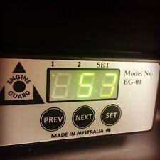 Temperature Alarm Gauge Porsche 911 944 993 Targa Aircooled Overheating Coolant