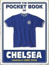 THE POCKET BOOK OF CHELSEA___BRAND NEW