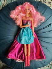 Barbie Princess And The Popstar Doll