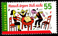 2783 postfrisch BRD Bund Deutschland Briefmarke Jahrgang 2010