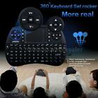 iPazzPort Mini Bluetooth Wireless Keyboard and Mouse Touchpad Combo with Backlit