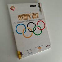 Olympic Gold - 100 Jährige Geschichte Olympischen Sommerspiele   CD-ROM   p127