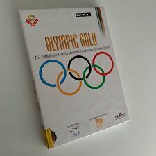 Olympic Gold - 100 Jährige Geschichte Olympischen Sommerspiele | CD-ROM | p127