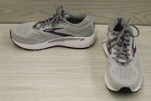 Brooks Ariel '20 120315 Running Sneaker - Women's Size 9 5 W, Grey NEW