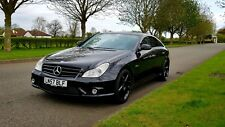 Mercedes CLS 63 AMG - Left Hand Drive, 38k miles, FSH, £245 Tax per year!