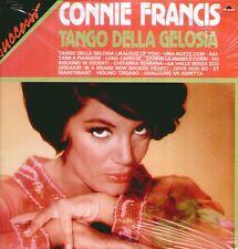 """CONNIE FRANCIS """"TANGO DELLA GELOSIA"""" LP SIGILLATO (SUCCESSO-POLYDOR ITALIA) RARO"""