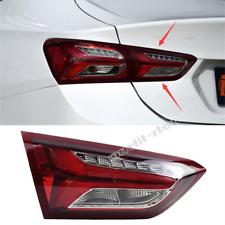 For Chevrolet Malibu 2019 2020 21 Left Driver Rear Tail Light Lamp Interior Side