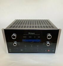 McIntosh Mht100 A/V System Controller 6.1 Channel Home Theater Receiver