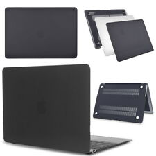 Hard Shell Case Cover - FOR APPLE MACBOOK Air 11 13 inch PRO 13 15 inch Laptop
