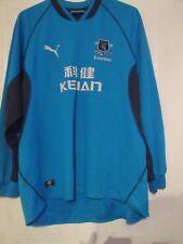Everton 2003-2004 Goalkeeper Football Shirt XL /43223