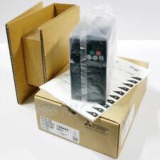 (NEW) MITSUBISHI FR-E720-0.75K 220V Capacity 0.75KW 1HP Mitsubishi PLC inverter
