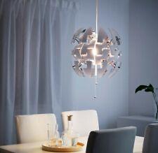 IKEA MANLJUS Pendant lamp, glass