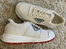 men`s Prada Sneakers shoes white Size us 10 eur 44