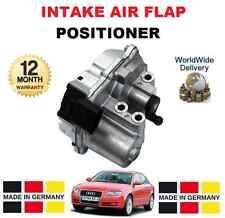 para AUDI A4 2.7 3.0 TDI quattro 2004-2011 NUEVO Admisión Aire Tapa Posicionador