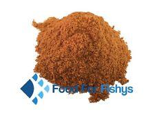 Antarctic Krill Meal Tropical Fish Ingredient Fry