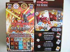 Marvel Dice Masters - Iron Man and War Machine Starter Pack