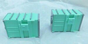 K-line 22305  O Gauge Transformers for Freight Load