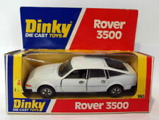 Véhicules miniatures Dinky pour Rover