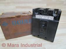 Siemens/Gould/ITE EH3-B030 Circuit Breaker 30 Amp EH3B030 Cracked Housing