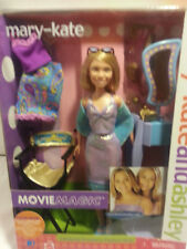 new  mary kate and ashley fashion movie magic doll
