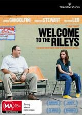 Welcome To The Rileys (DVD, 2011)
