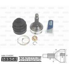 Pascal joint kit, Drive Shaft g14022pc