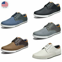 Mens Casual Shoes Fashion Sneakers Classic Leisure Shoes Dress Shoes