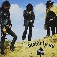 Motorhead - Ace of Spades [New CD]