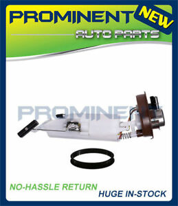 E7142M Fuel Pump Module Replacement for Plymouth Neon Dodge Neon L4 2.0L