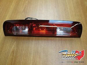 10-19 Dodge Ram 1500-5500 CHMSL 3rd Third Brake Light Lamp Assembly Mopar OEM