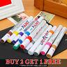Paint Pen Marker UK Supplier Many Colours Car Tyre Tire Metal Permanent Pens UK✅