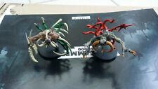 Warhammer 40k Chaos Space Marines Spawn SEE DESCRIPTION
